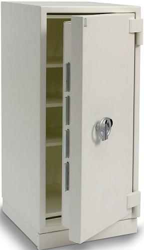 Safe-II-1200-open